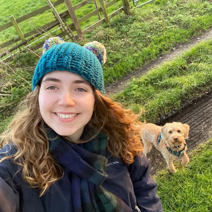 Beth Worsley-Wildman. Image.